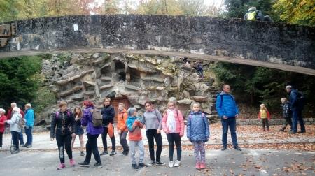 Rajd turystyczny - Chryzantema 3