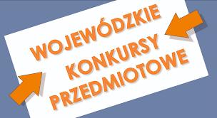 Wyniki konkursów przedmiotowych województwa zachodniopomorskiego