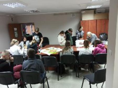 Klub Młodzieżowy w Pyrzycach