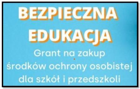 Projekt Bezpieczna Edukacja