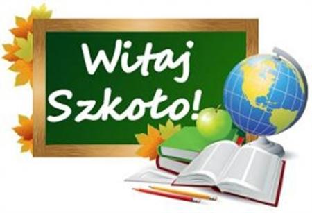 Witamy nowy rok szkolny 2021/2022